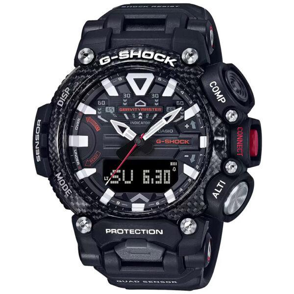 ساعت کاسیو g-shock کد GR-B200-1A